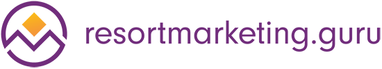 Logo Resort Marketing